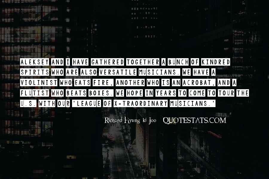 Traordinary Quotes #12307