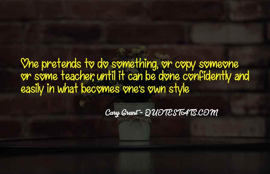 Traordinary Quotes #696406