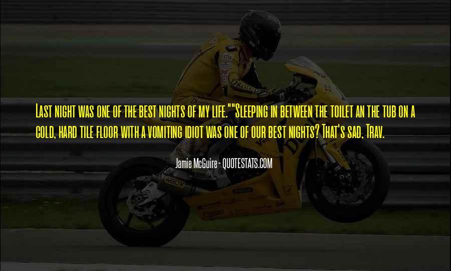 Trav Quotes #1250914