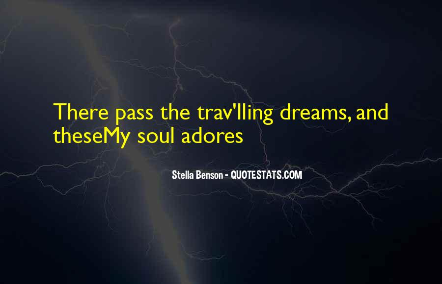 Trav Quotes #208004
