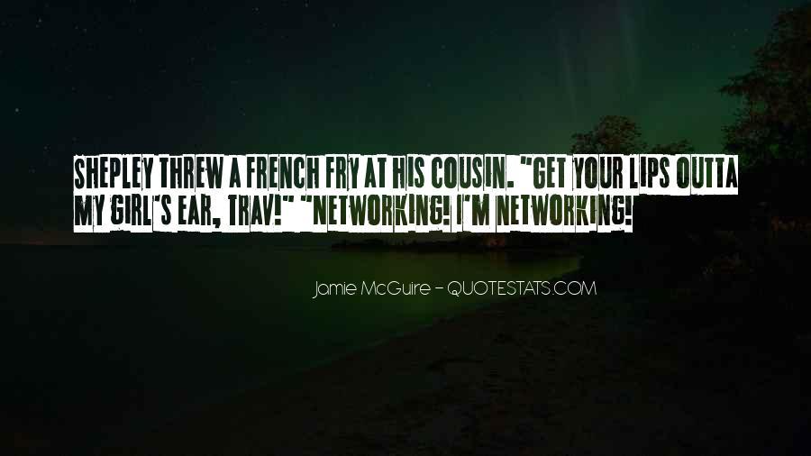 Trav Quotes #317091