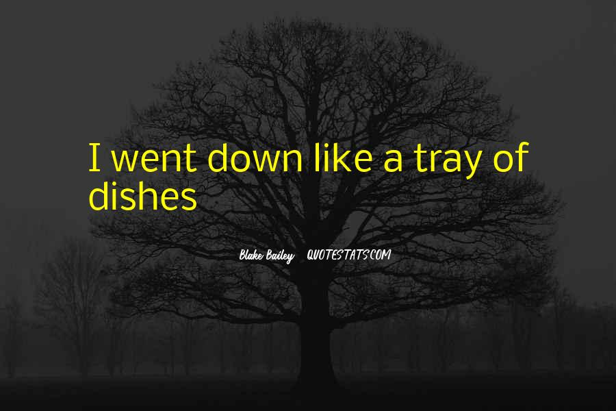 Tray Quotes #255956