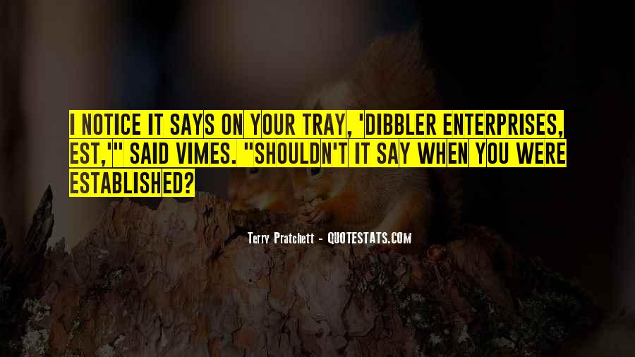 Tray Quotes #412494