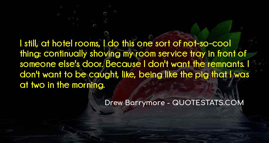 Tray Quotes #852278