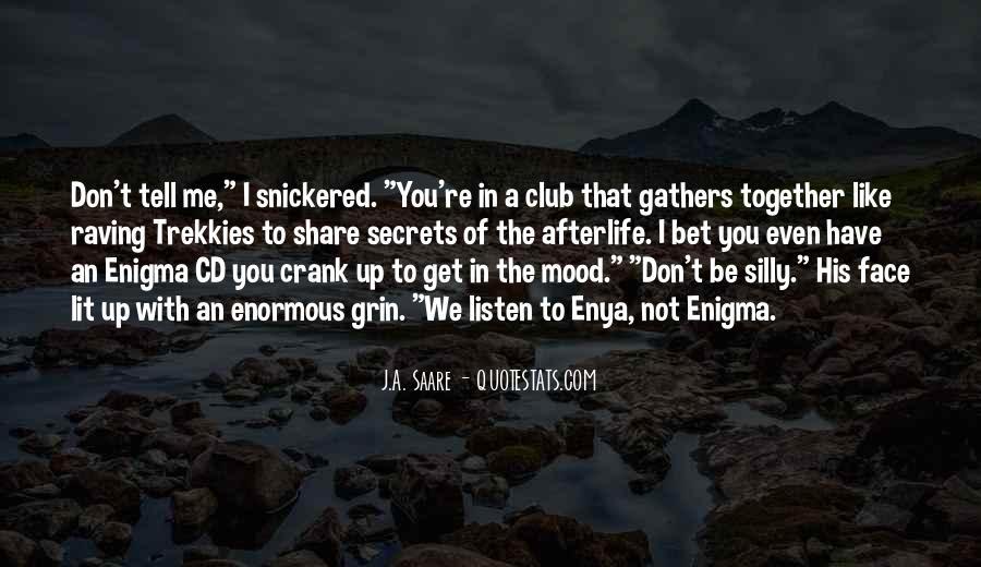 Trekkies Quotes #678988