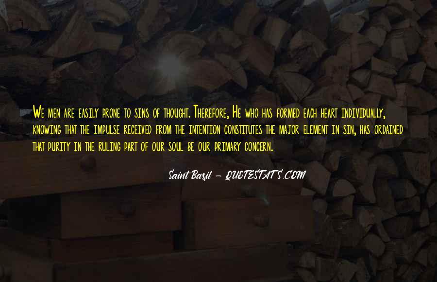 Trenberth Quotes #861856