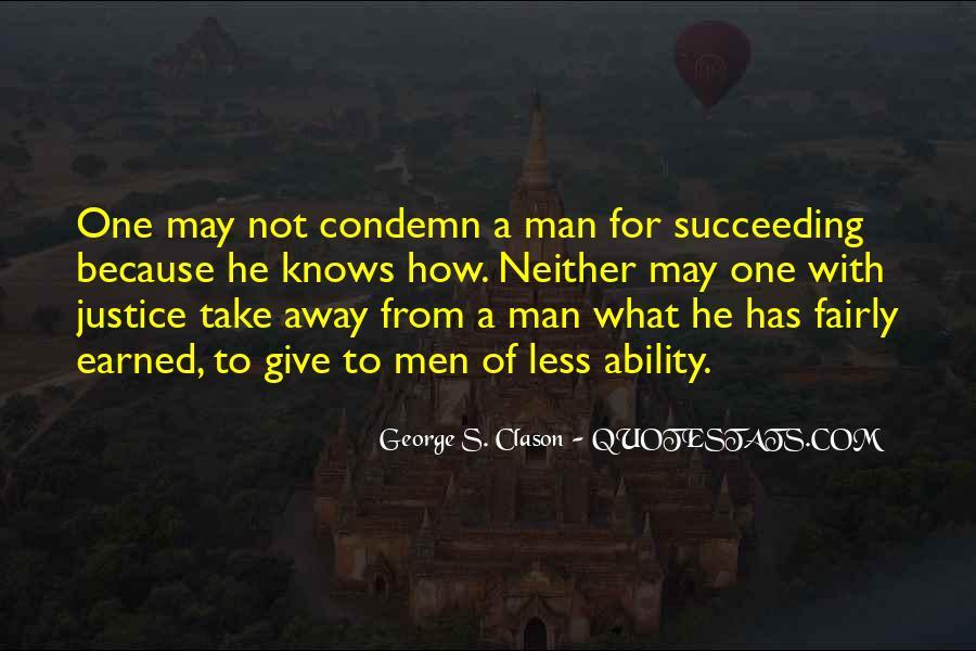 Trepidacious Quotes #477675