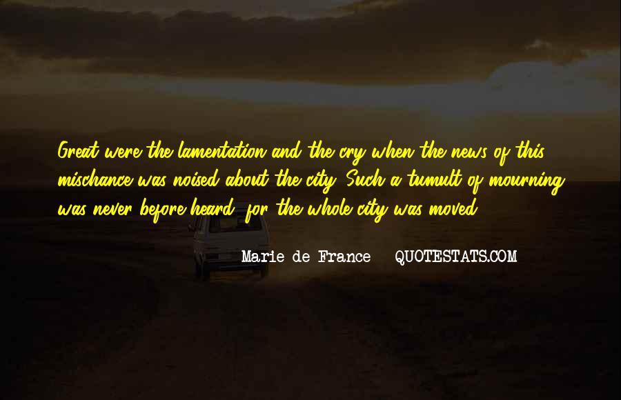 Treslove's Quotes #865184
