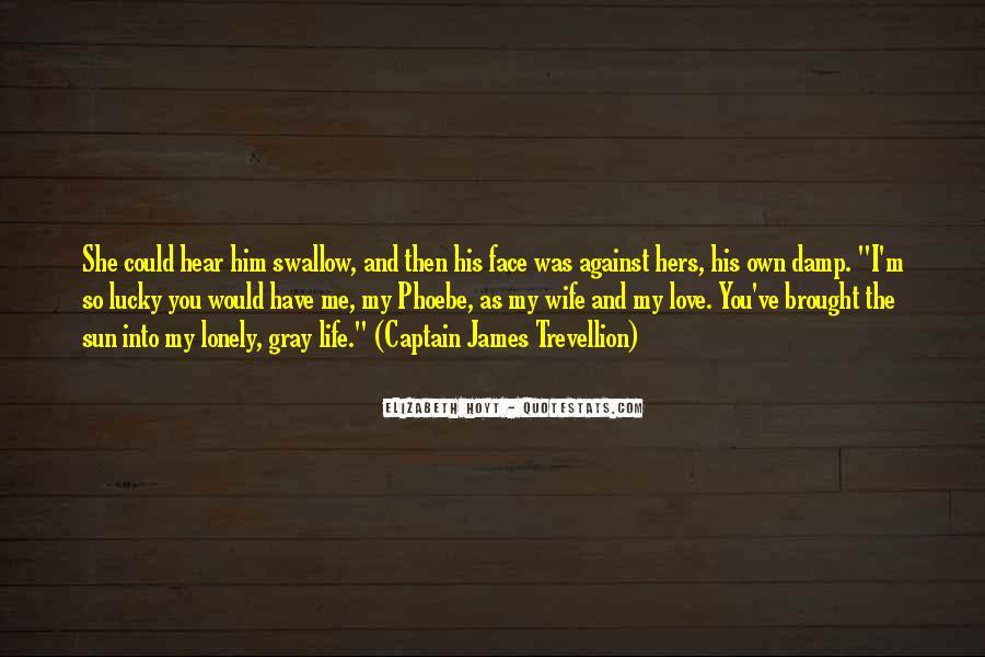Trevellion Quotes #634135
