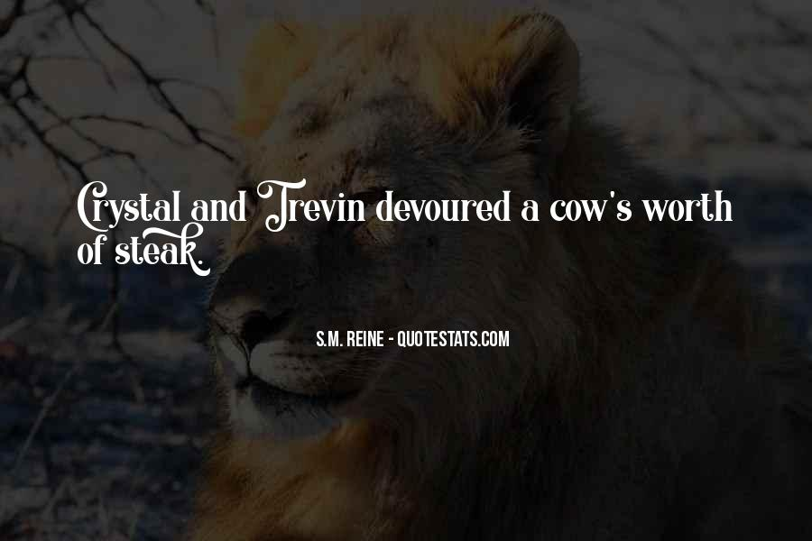 Trevin Quotes #140144