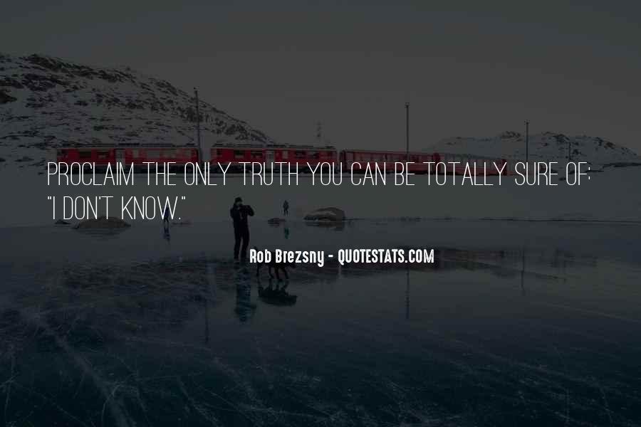 Trib Quotes #1505831