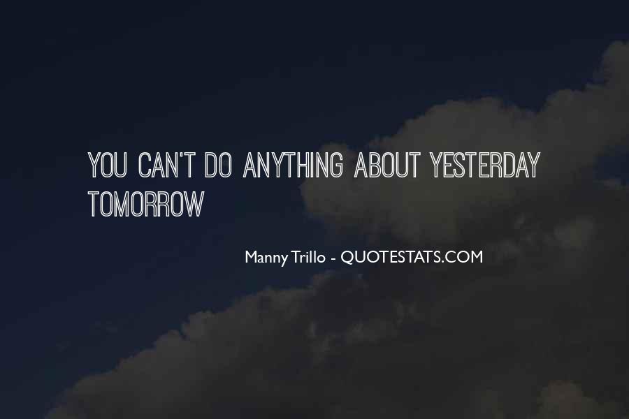 Trillo Quotes #1682649