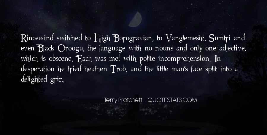 Trob Quotes #189097