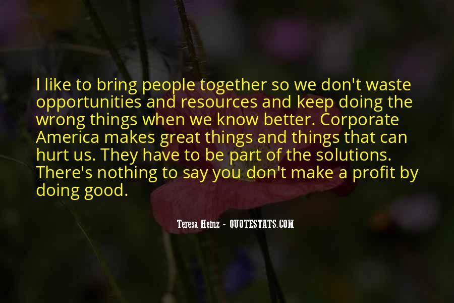 Trubble Quotes #1380504