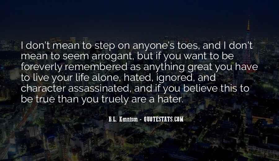Truely Quotes #726689