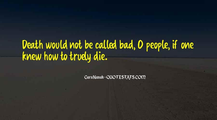 Truely Quotes #862110