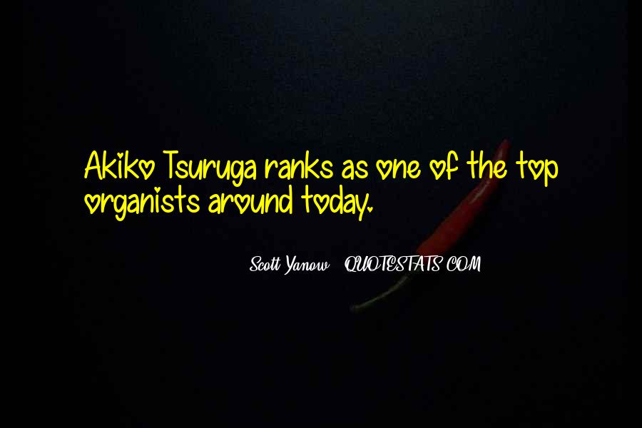 Tsuruga Quotes #1623169