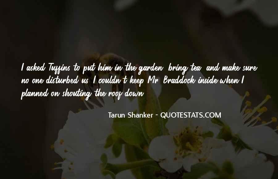 Tuffins Quotes #182619