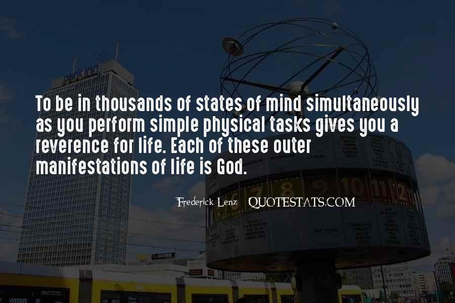 Tufia Quotes #1052351