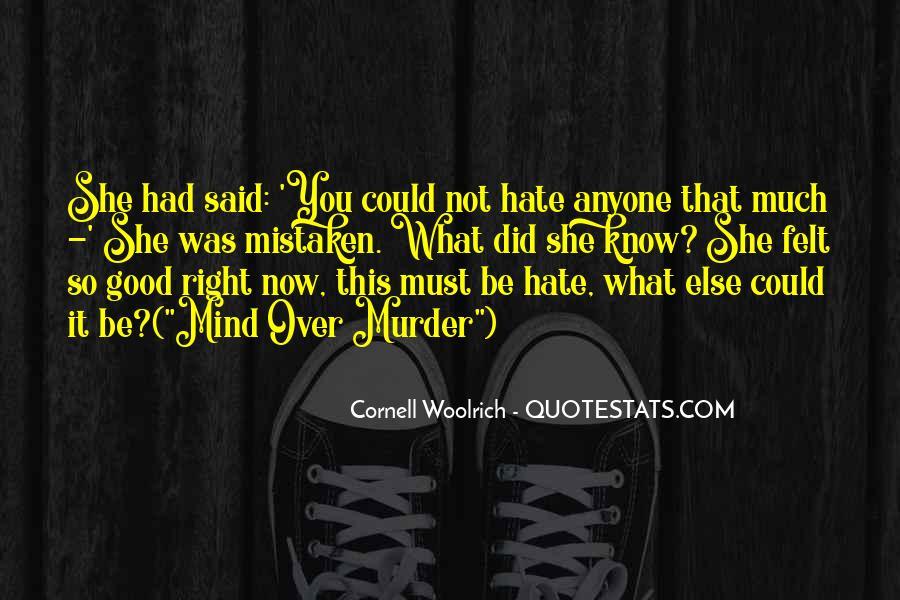 Tullock Quotes #1641048