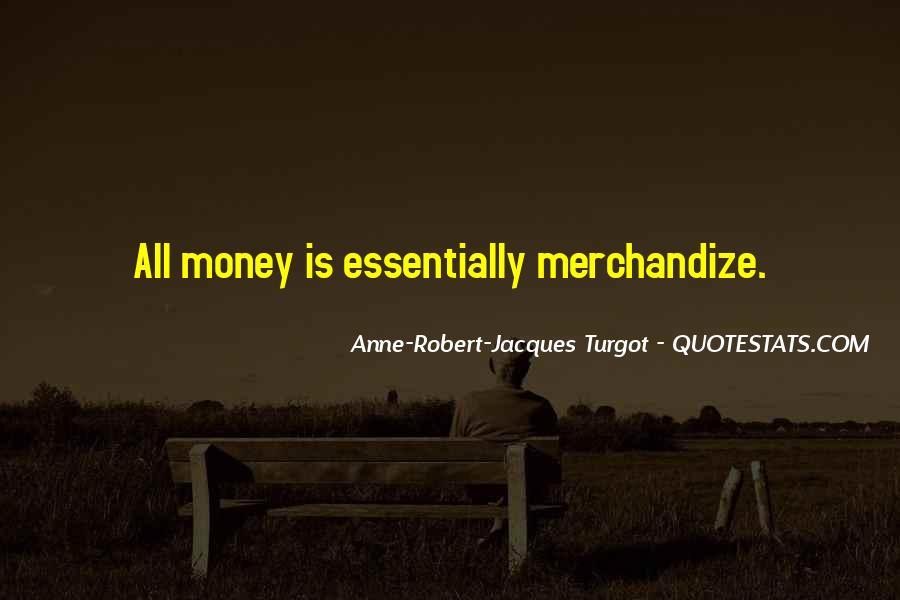 Turgot's Quotes #1396057