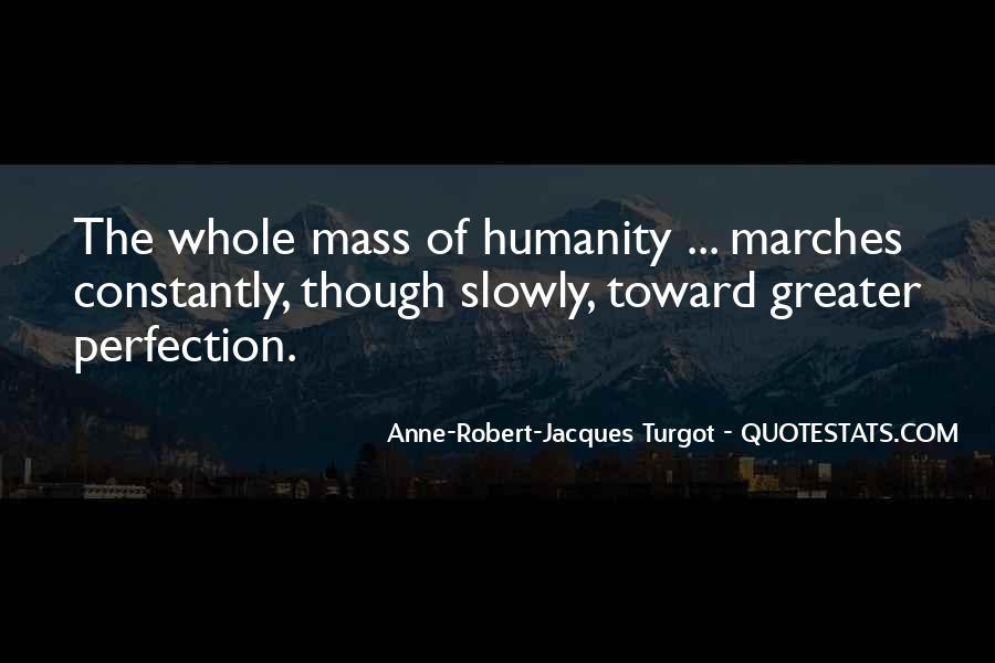 Turgot's Quotes #1747070
