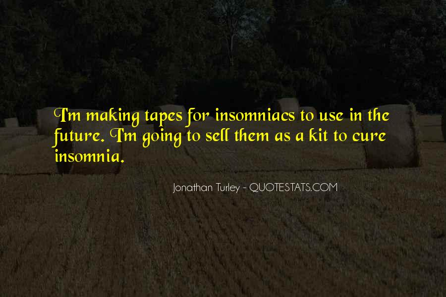 Turley Quotes #1113473