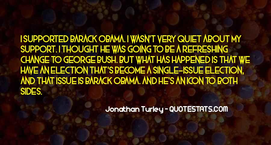 Turley Quotes #1302331