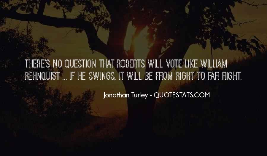 Turley Quotes #141818