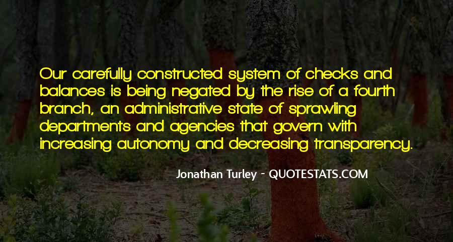 Turley Quotes #1474777