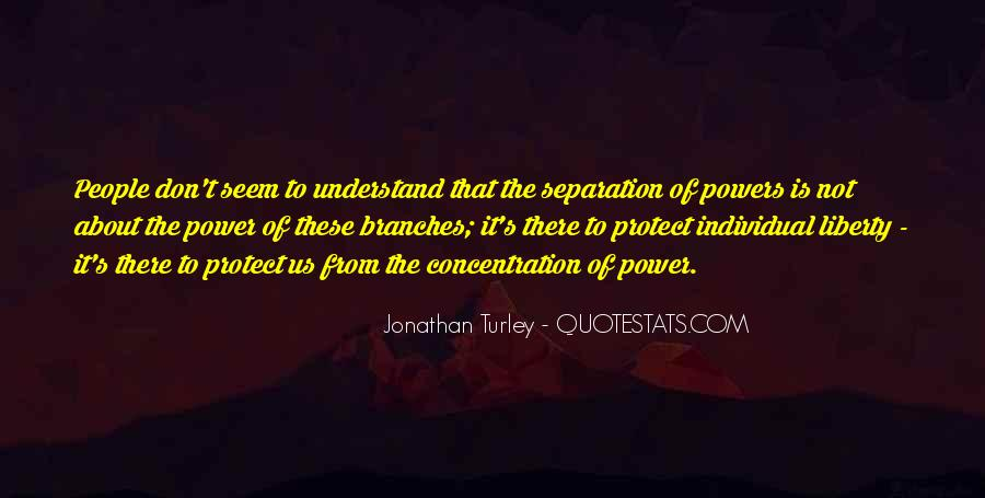 Turley Quotes #488405