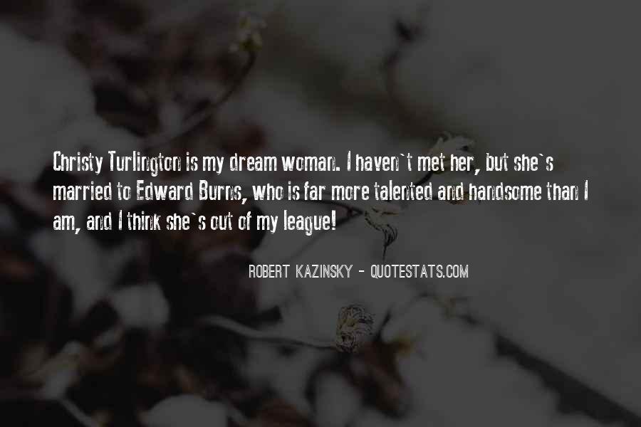 Turlington Quotes #1039137