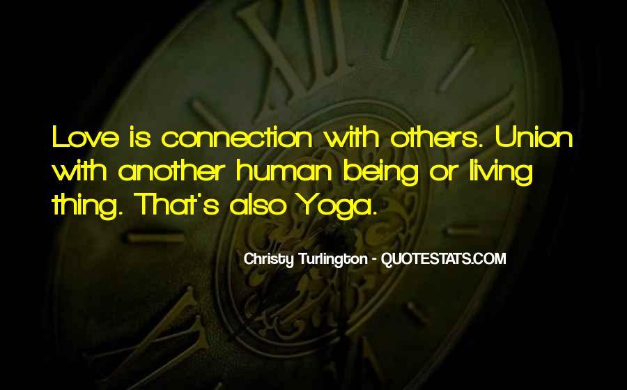 Turlington Quotes #1125634