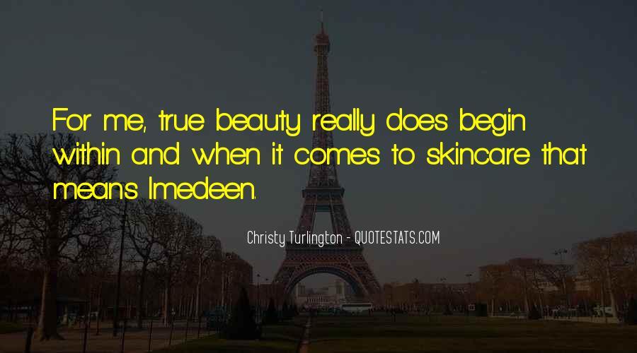 Turlington Quotes #1733826