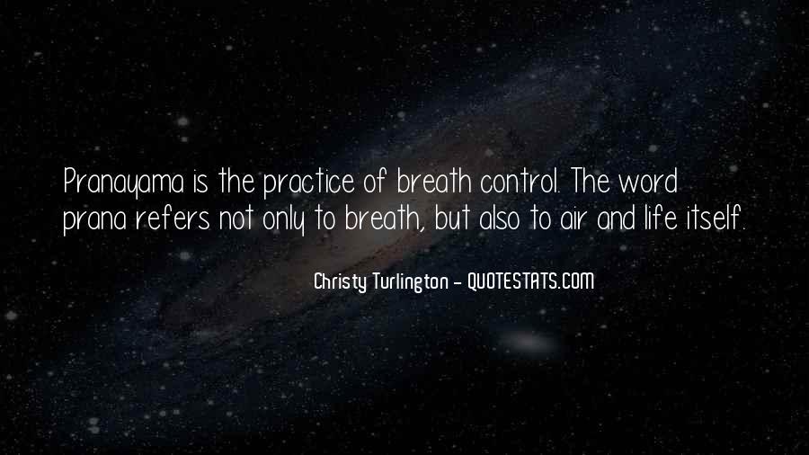 Turlington Quotes #341717