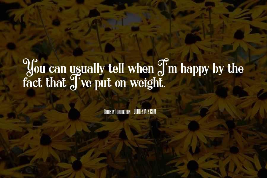 Turlington Quotes #426497