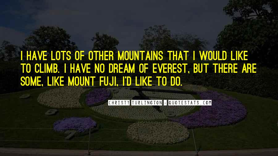 Turlington Quotes #925722
