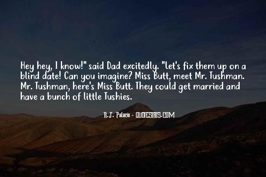 Tushman Quotes #669211