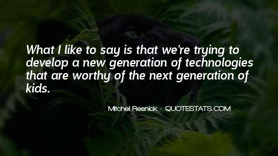 Tuzzes Quotes #656006