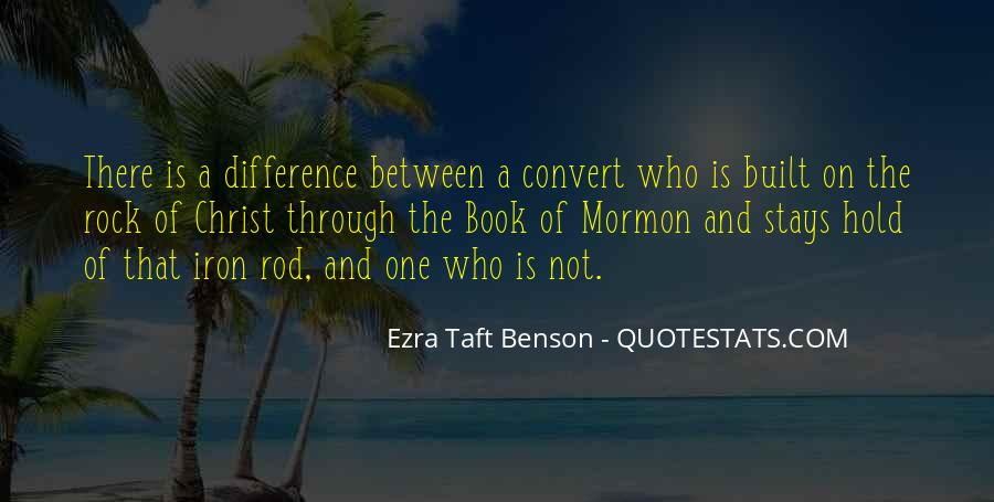 Tven Quotes #1297540