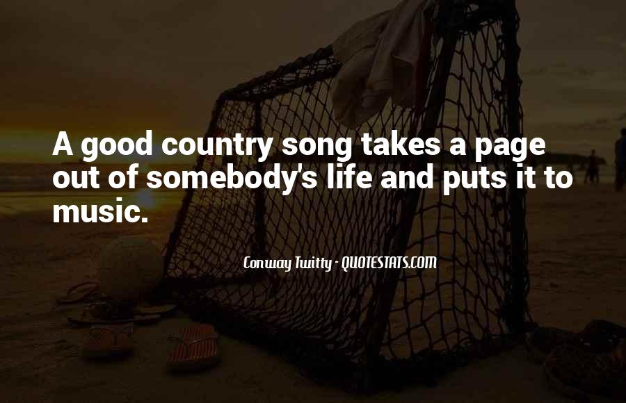 Top 34 Twitty Quotes: Famous Quotes & Sayings About Twitty