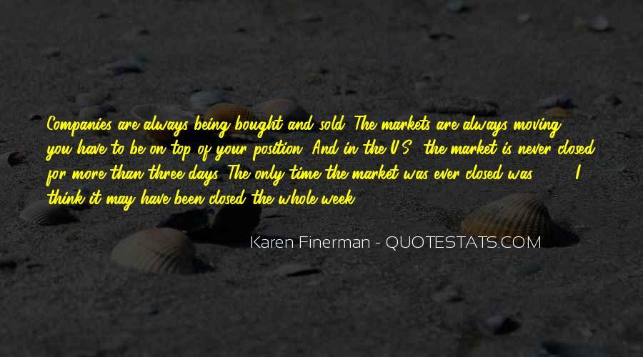 U$ual Quotes #20094