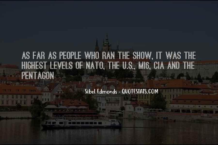 U$ual Quotes #20709