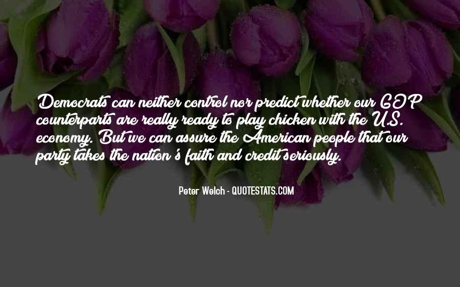 U$ual Quotes #21257