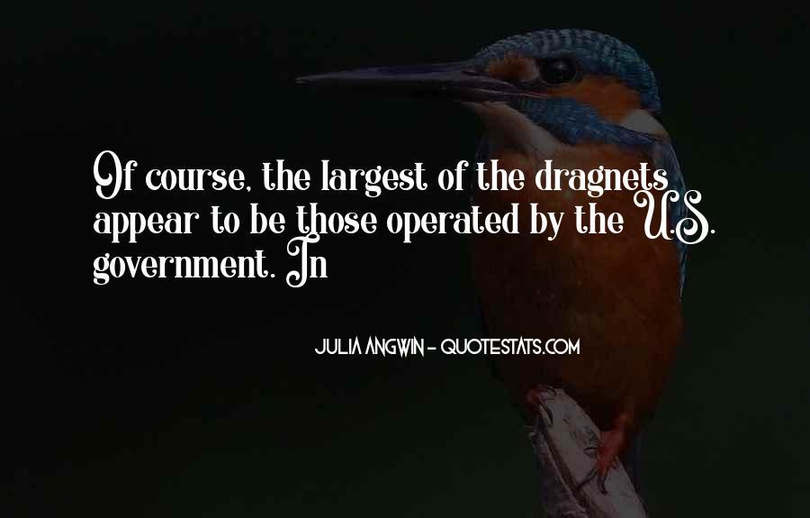 U$ual Quotes #31907