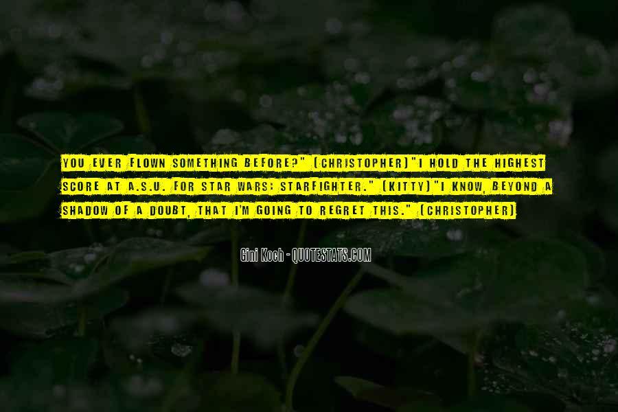 U$ual Quotes #41834