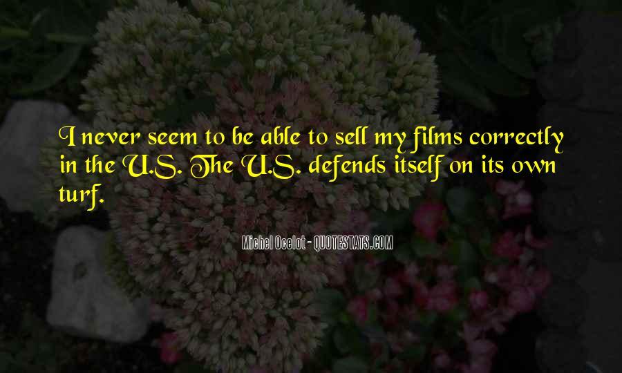 U$ual Quotes #646