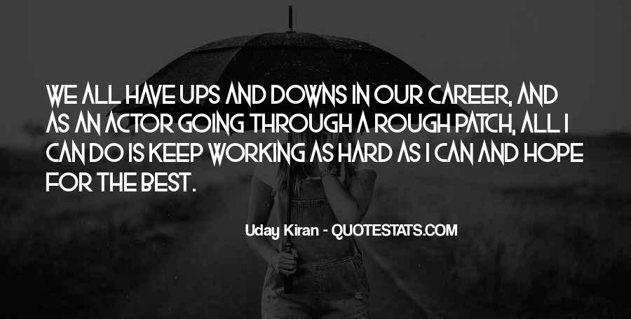 Uday Quotes #1036089