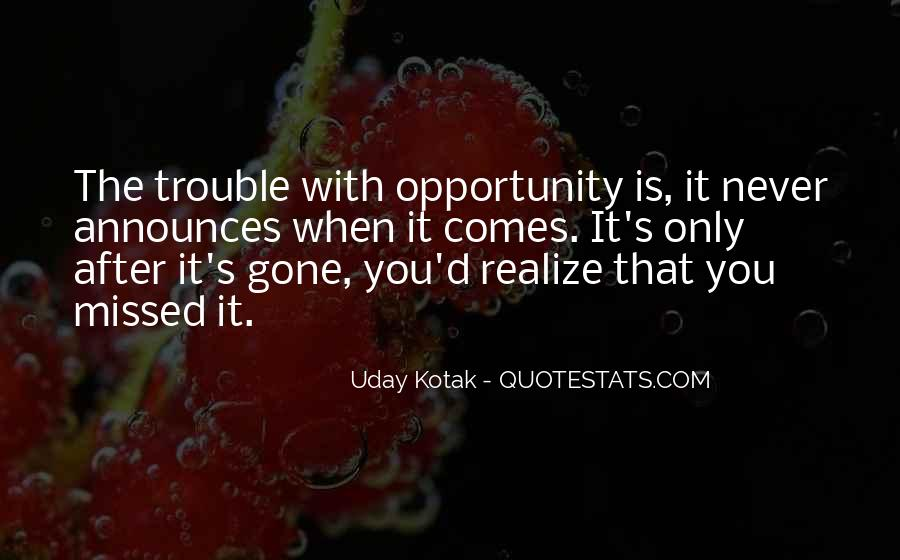 Uday Quotes #1497803