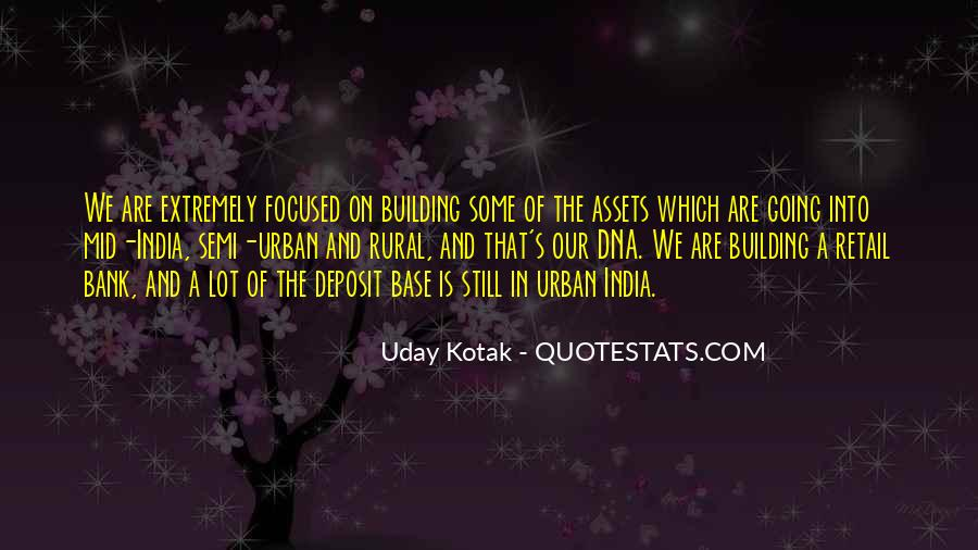Uday Quotes #1633106